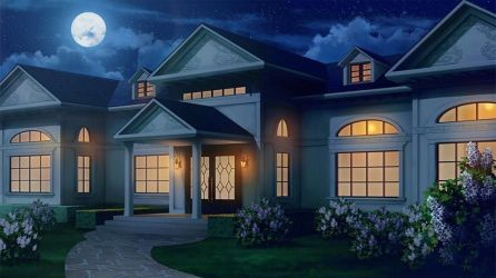 Anime House Background posted by Samantha Sellers