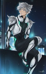 Anime Wolf Boy Wallpapers posted by Christopher Sellers
