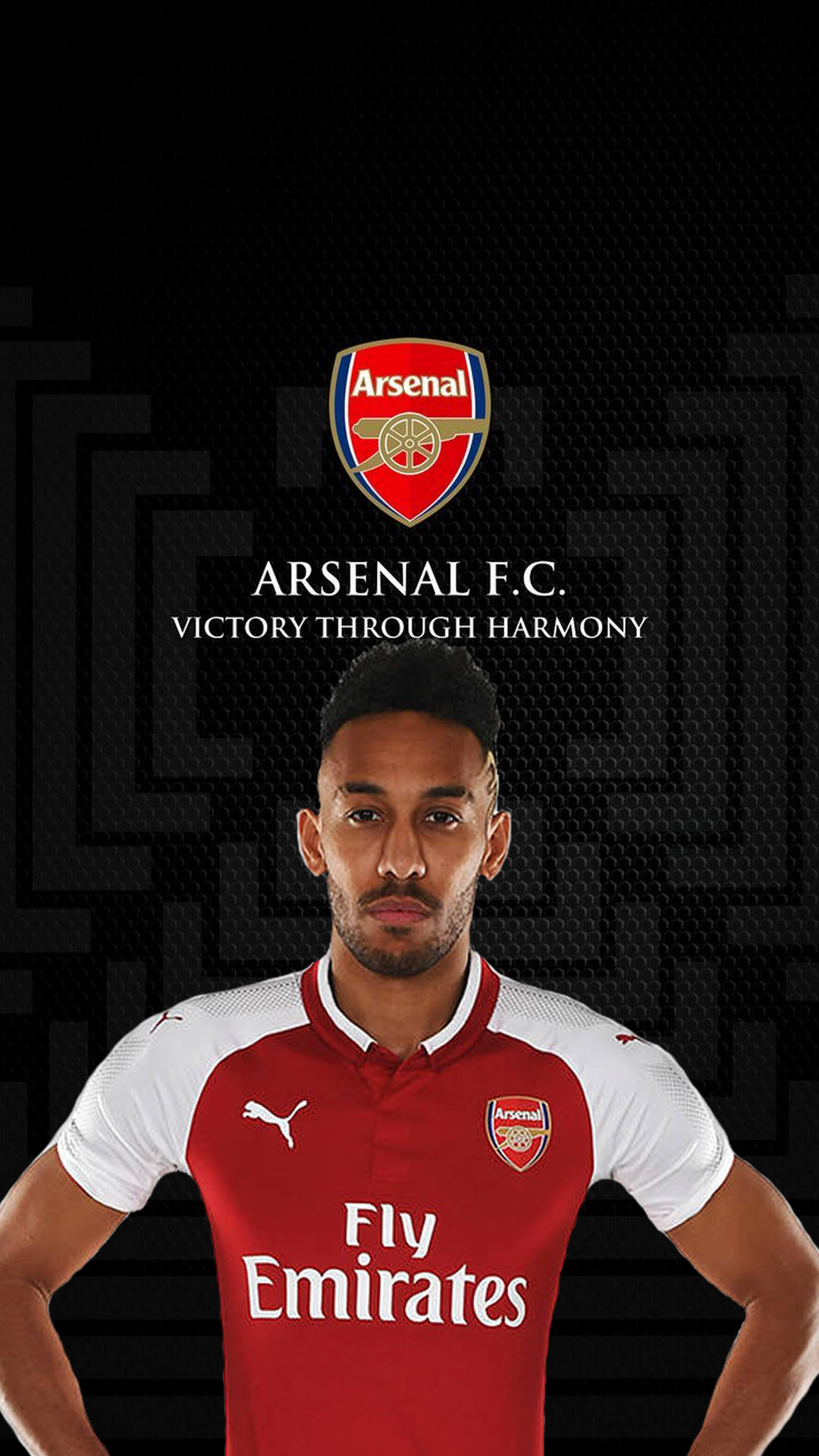 arsenal players wallpapers posted by