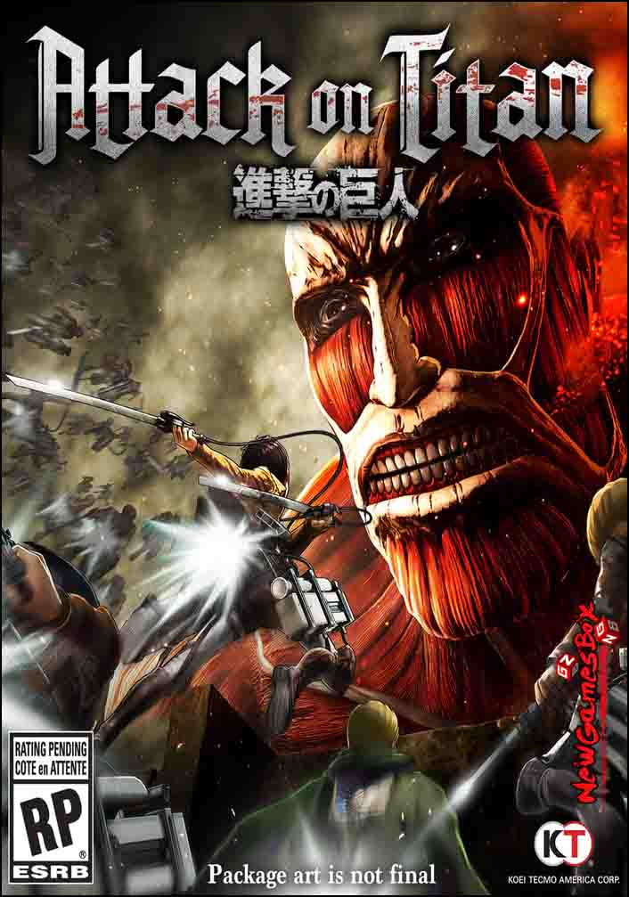 Hienzo Attack On Titan : hienzo, attack, titan, Attack, Titan, Download, Posted, Ethan, Walker