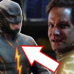 Black Flash Vs Savitar Posted By Ethan Anderson
