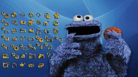 Cookie Monster Backgrounds posted by Zoey Thompson