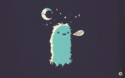Cute Monster Backgrounds posted by Sarah Anderson
