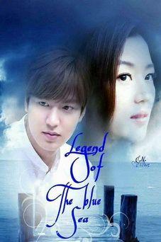 Download Drama The Legend Of The Blue Sea Sub Indo : download, drama, legend, Download, Legend, Posted, Sarah, Peltier