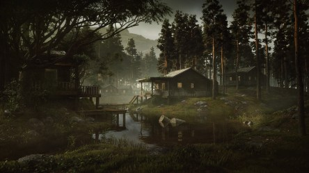 Fantasy Town Wallpaper posted by Christopher Peltier
