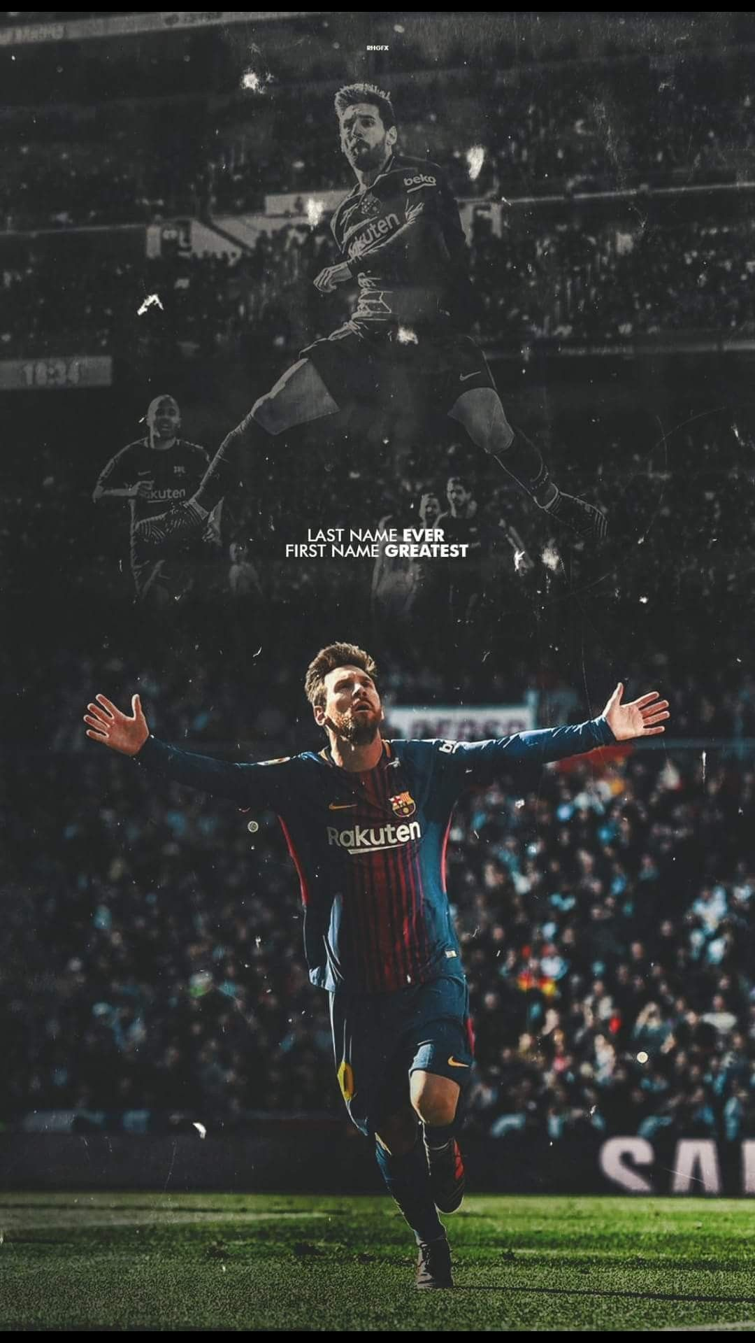 Best Fc Barcelona Wallpapers