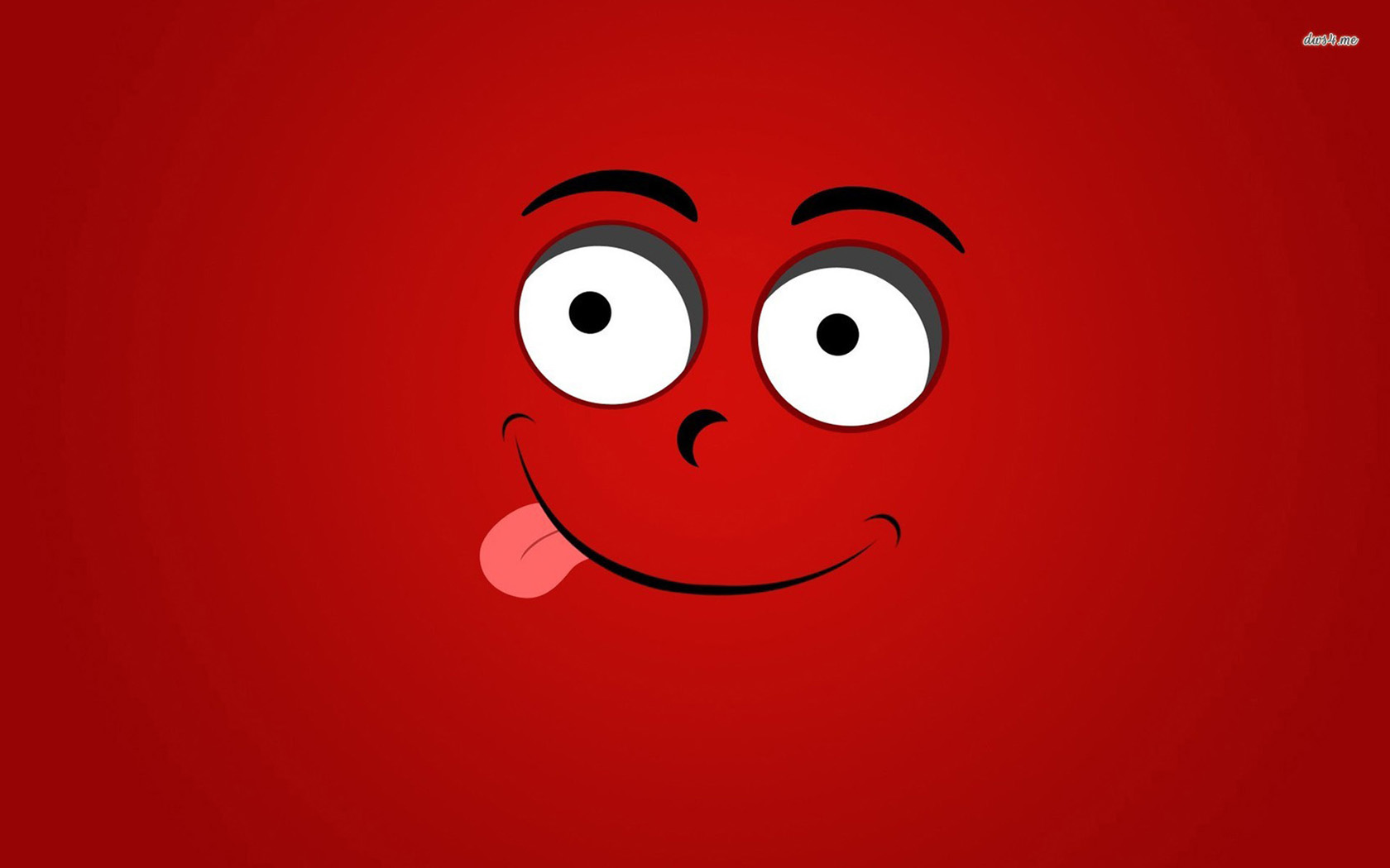 Funny Red Backgrounds