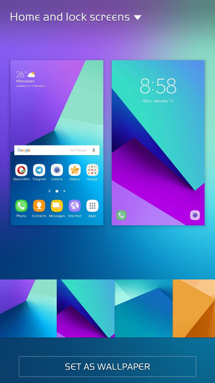 Download Tema Untuk Samsung J2 : download, untuk, samsung, Galaxy, Wallpaper, Posted, Simpson