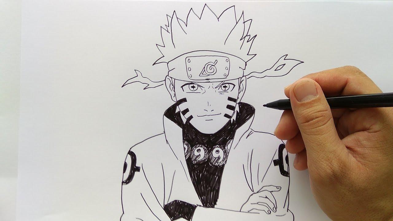 Gambaran Naruto posted by Samantha Anderson