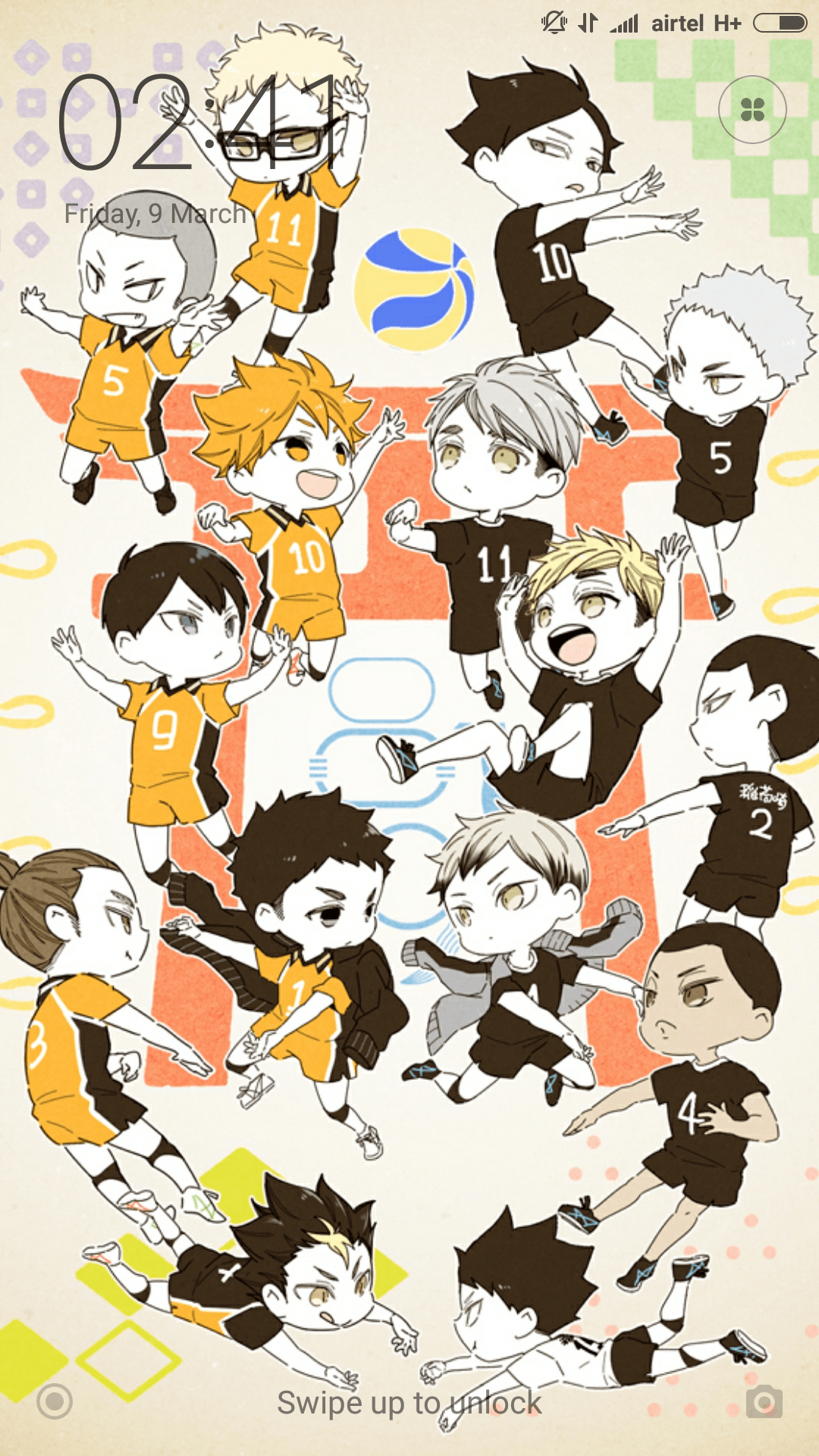 haikyuu background posted by ethan walker