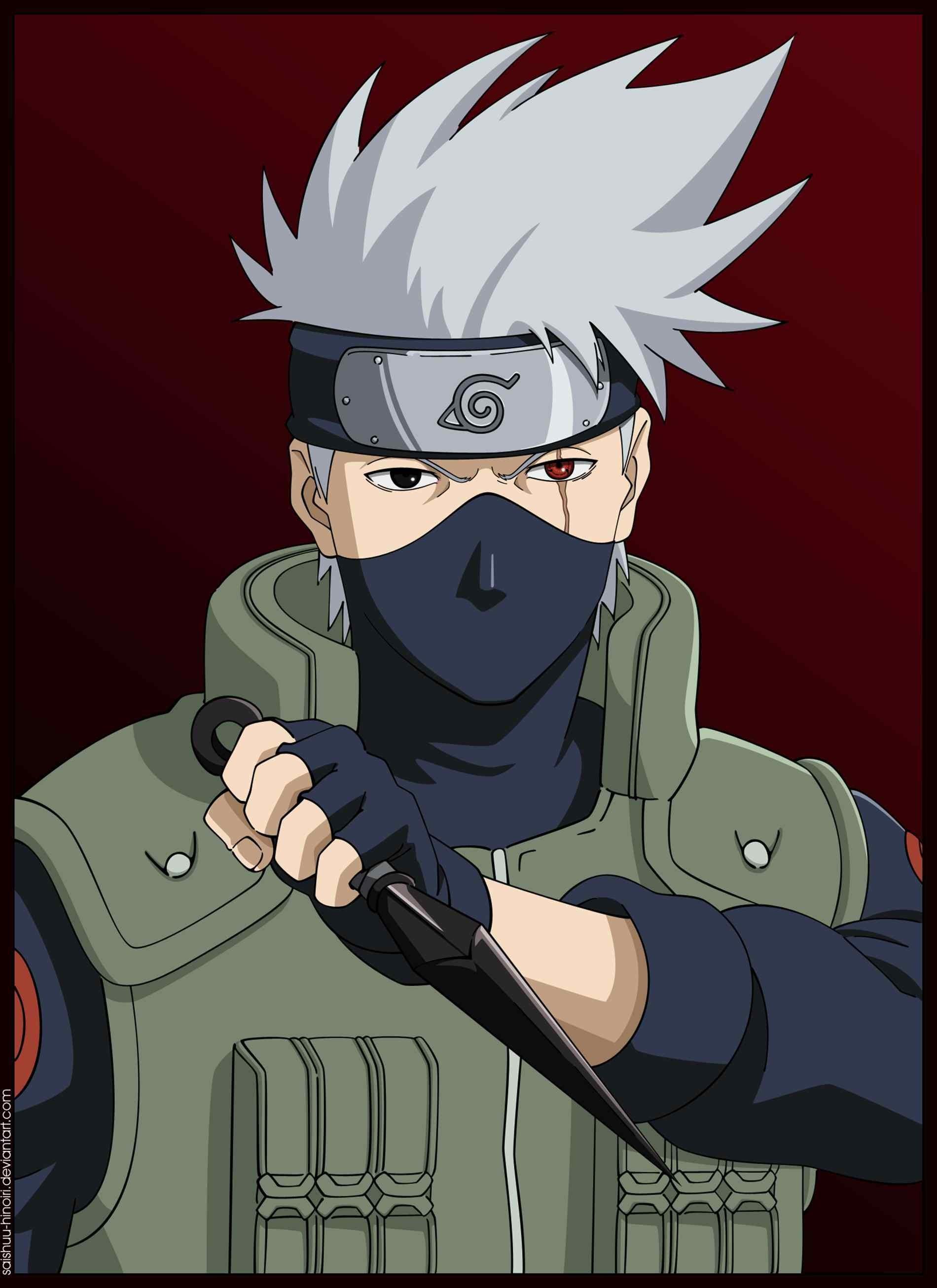Itachi Uchiha Sasuke Uchiha Kakashi ...