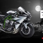 Kawasaki Ninja H2r Wallpapers Posted By Zoey Anderson
