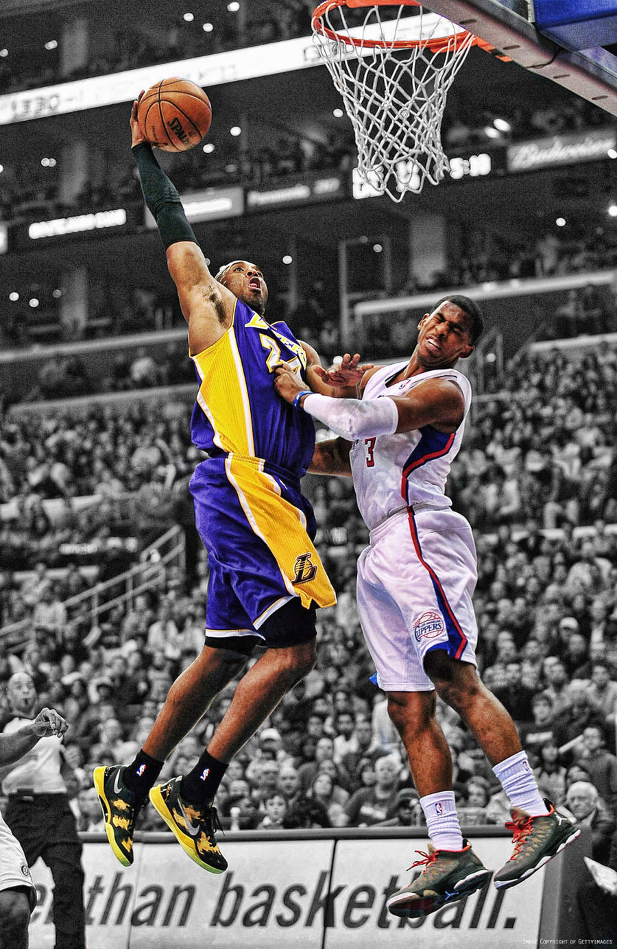 Kobe Bryant Screensaver : bryant, screensaver, Screensaver, Posted, Johnson