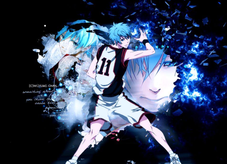 Kuroko Basketball Wallpaper Posted By Samantha Mercado