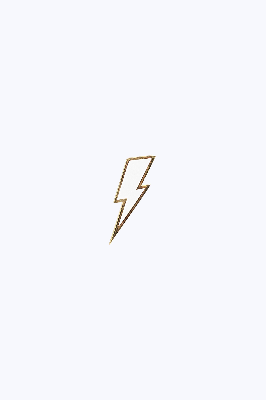 Cartoon Lightning Bolt Wallpaper : cartoon, lightning, wallpaper, Lightning, Wallpaper, Posted, Michelle, Anderson