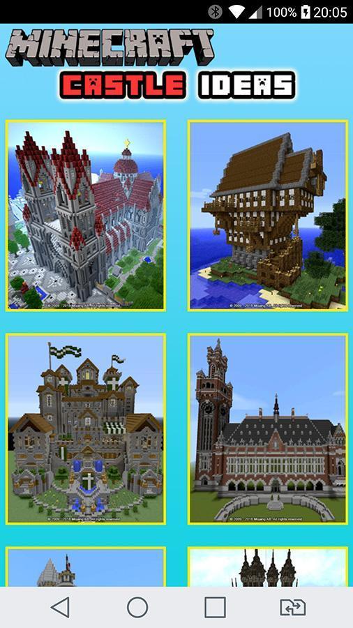 Little Kelly's Castle Download - YouTube