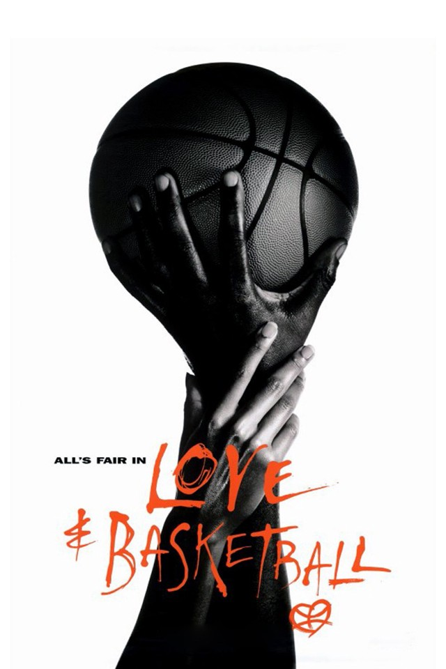 Love And Basketball Wallpaper : basketball, wallpaper, Basketball, Wallpaper, Posted, Sarah, Simpson