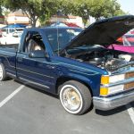 Lowriders Trucks Pictures Posted By Ethan Sellers