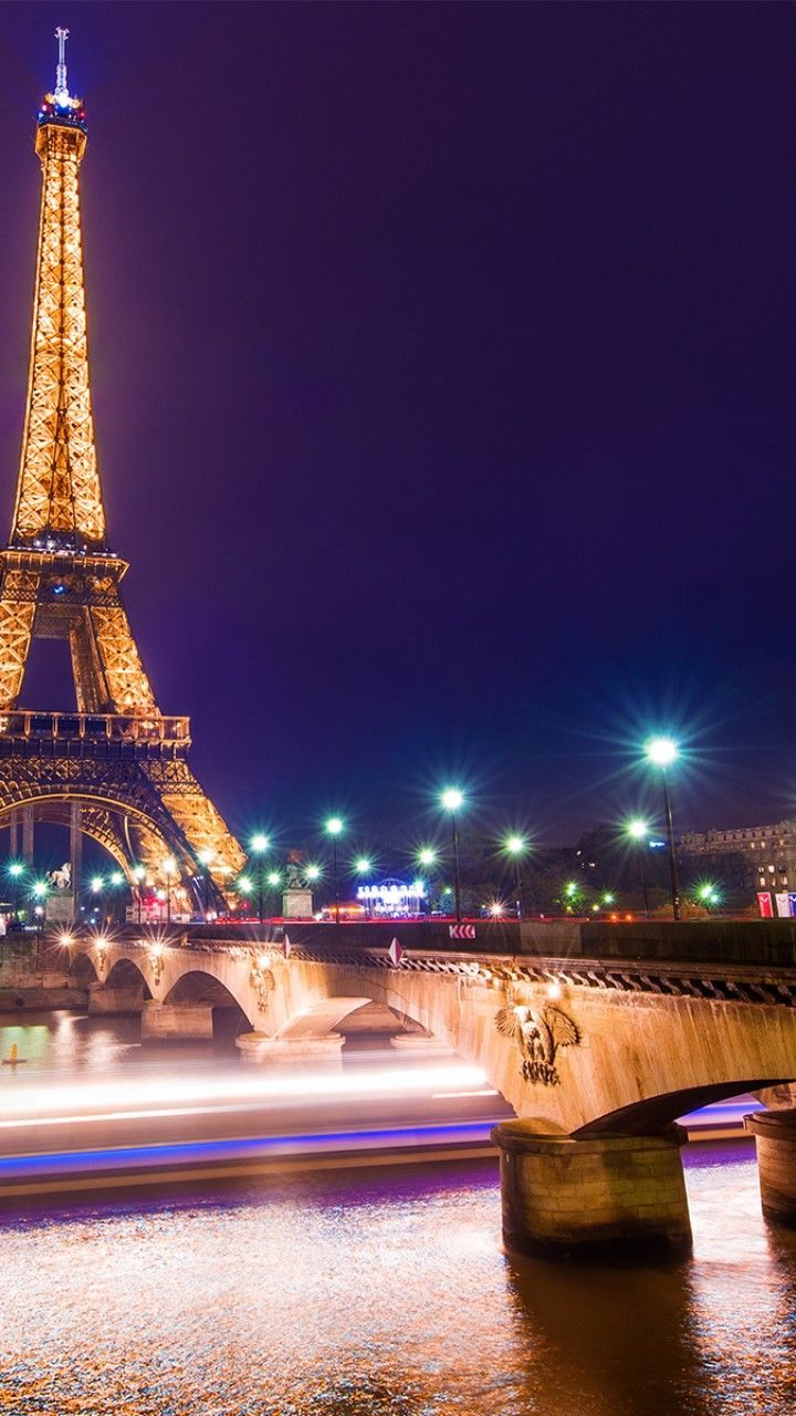 Wallpaper Menara Eiffel : wallpaper, menara, eiffel, Menara, Eiffel, Wallpaper, Posted, Samantha, Walker