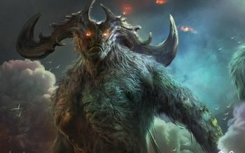 Mythical Creatures Backgrounds posted by Sarah Tremblay