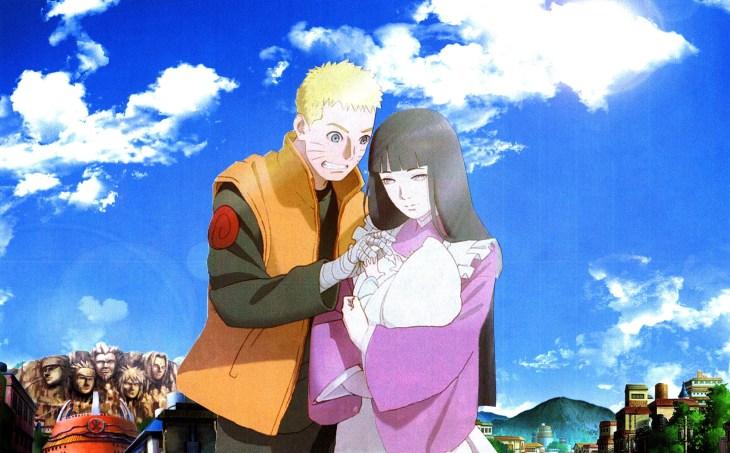 Foto Naruto Dengan Hinata Katapos