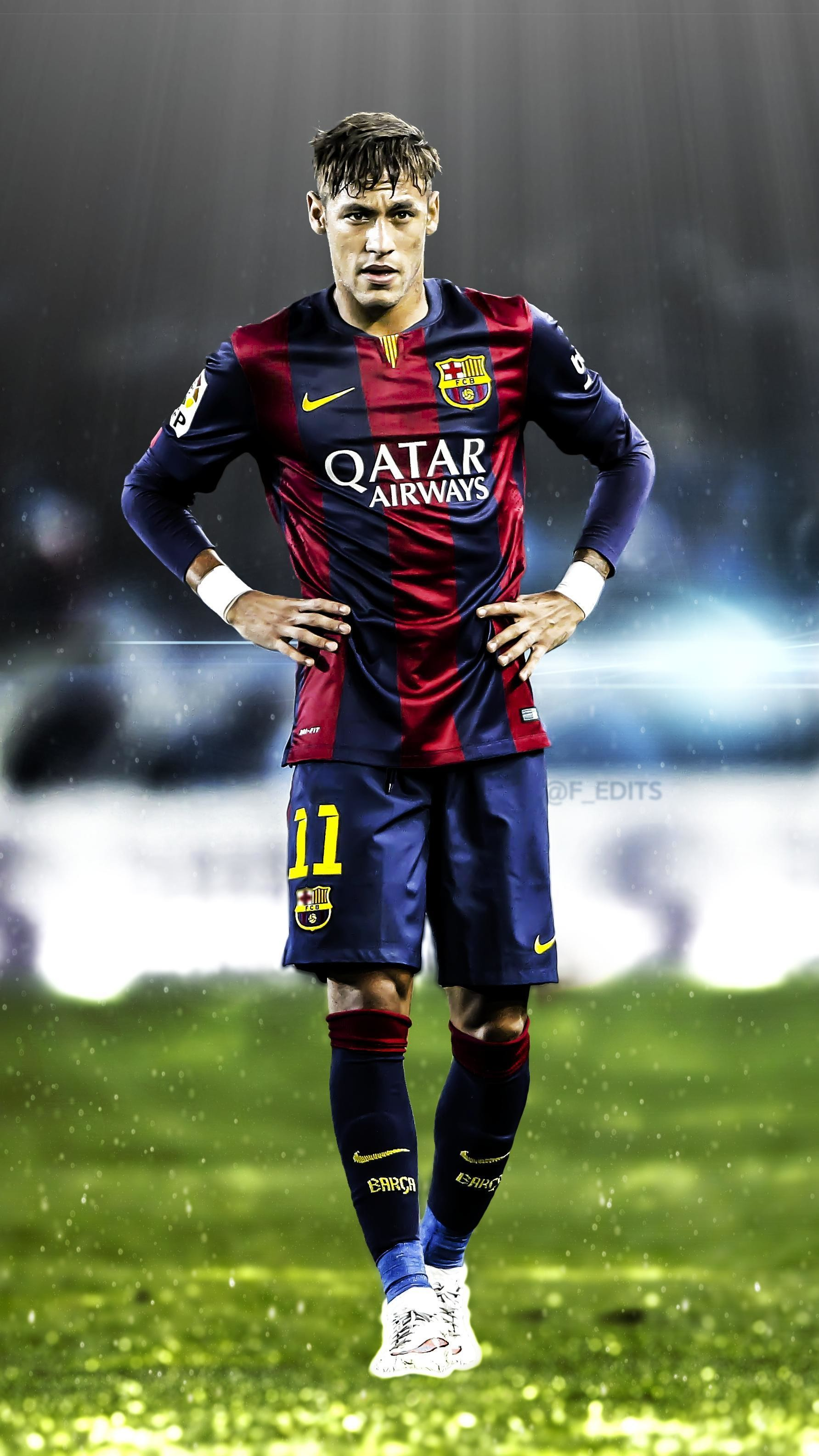neymar psg wallpapers posted by