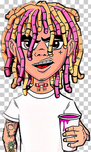 Drawing Rappers As Cartoons : drawing, rappers, cartoons, Rapper, Cartoon, Drawings, Posted, Cunningham