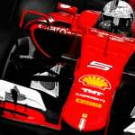 Sebastian Vettel Wallpaper Posted By Zoey Cunningham
