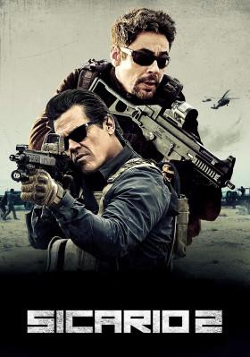 Sicario 2 : Soldado Streaming Vf : sicario, soldado, streaming, Sicario, Soldado, Wallpapers, Posted, Sellers