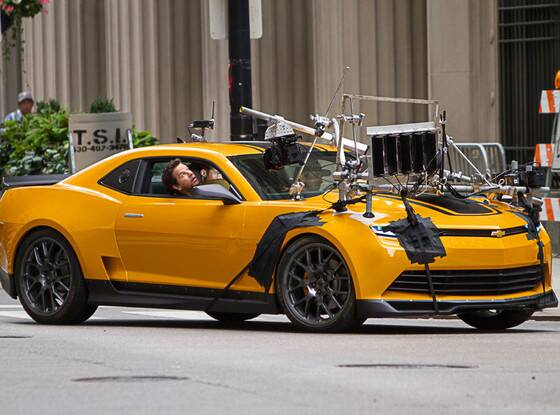 All of the bumblebee wallpapers bellow have a minimum hd resolution (or 1920x1080 for the tech guys) and are easily downloadable by clicking the image and saving it. Transformer 4 Autobot Cars Wallpaper Hd Posted By Christopher Walker
