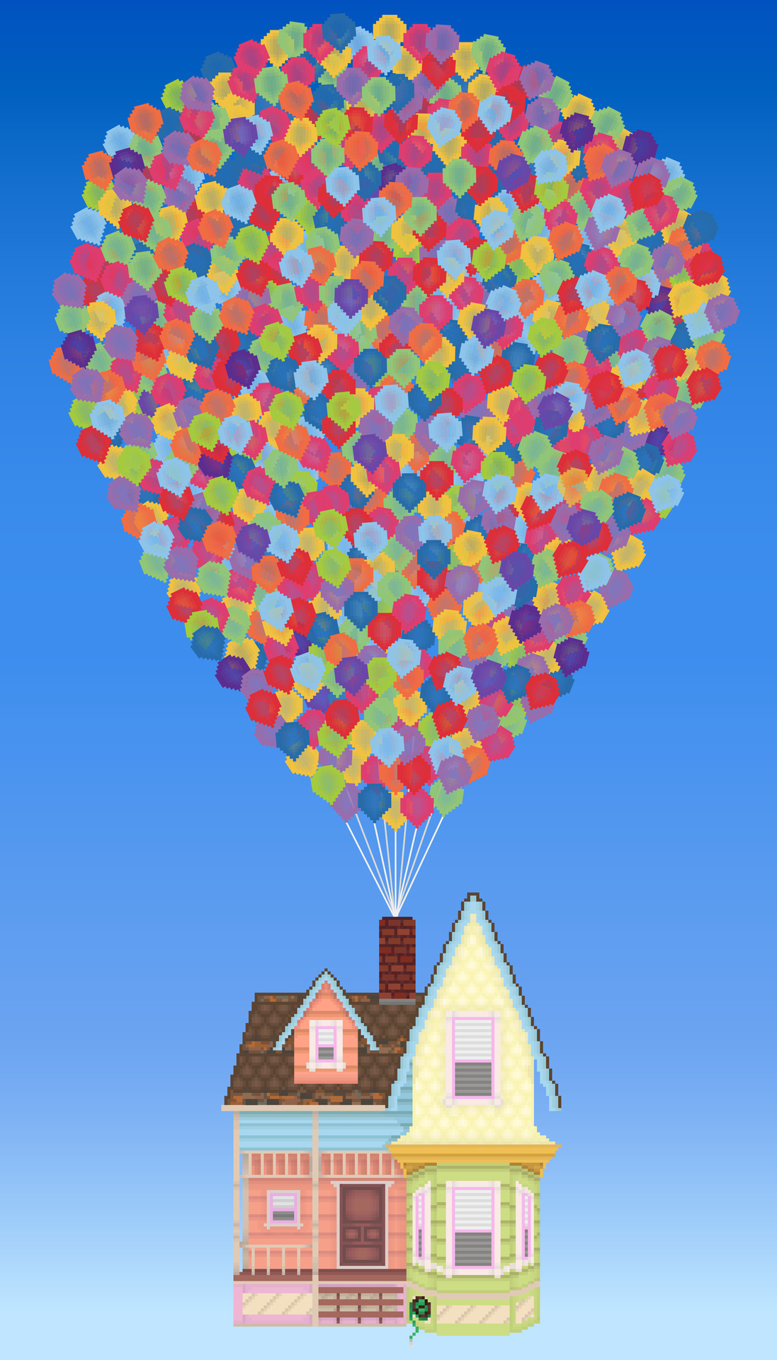 Up House Wallpaper Posted By Zoey Tremblay