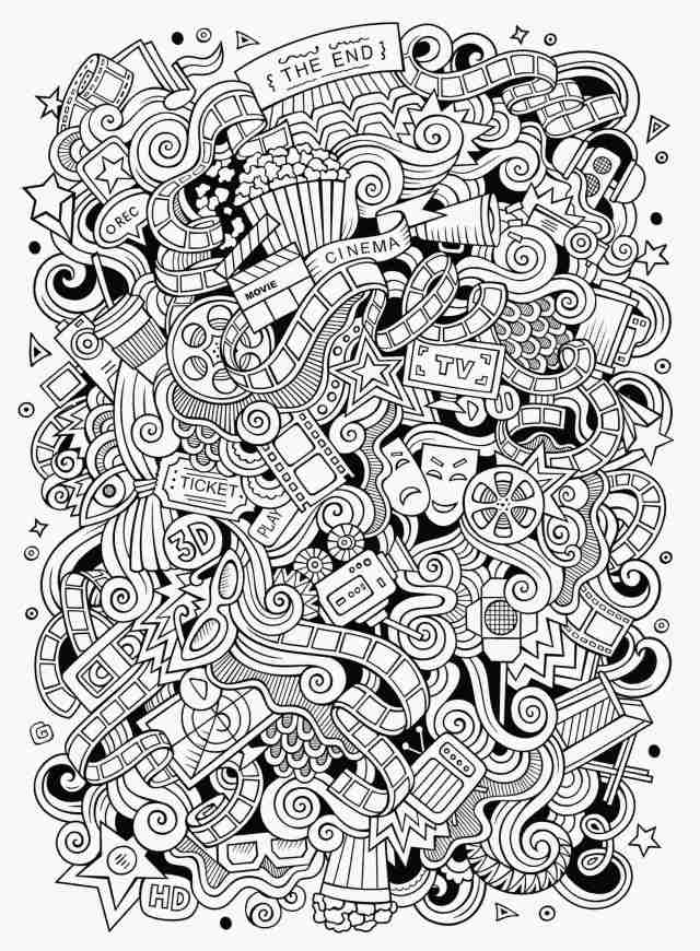 19+ Doodle Vexx Drawings Pictures