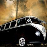 Volkswagen Van Wallpaper Posted By Christopher Simpson