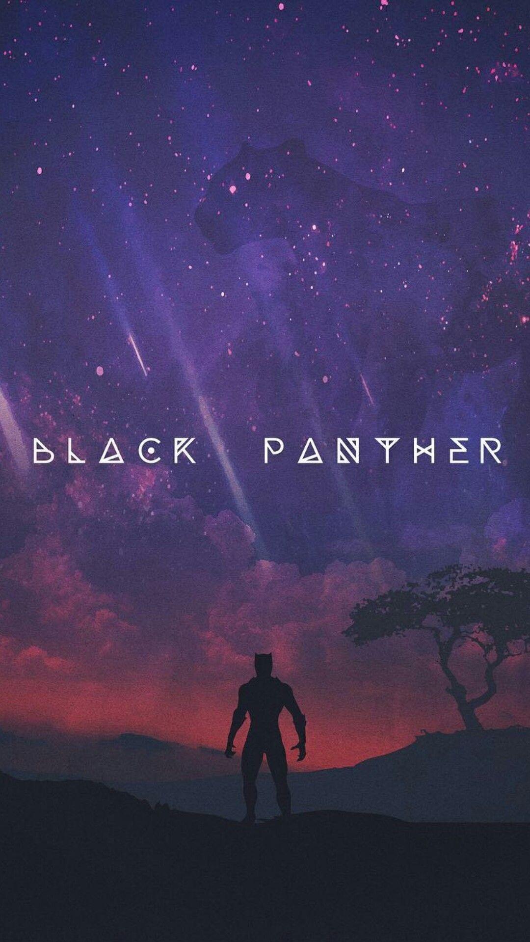 Black Panther Ancestral Plane Wallpaper : black, panther, ancestral, plane, wallpaper, Wakanda, Wallpaper, Posted, Ethan, Sellers