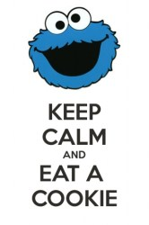 Wallpaper Of Cookie Monster posted by Zoey Johnson