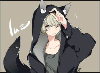 Wolf Anime Pics posted by Christopher Peltier