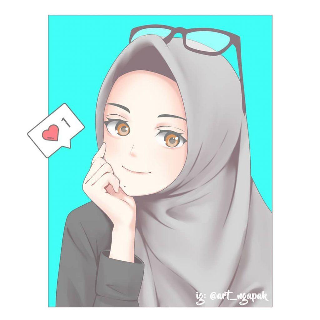 More cute animals on goodhousekeeping.co.uk we earn a commission for products purchased through some links in this article. Cute Anime Hijab Girl Wallpapers Posted By Zoey Tremblay