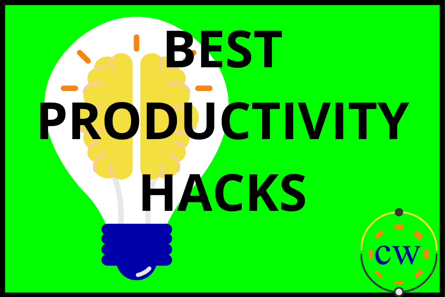 Best Productivity Hacks