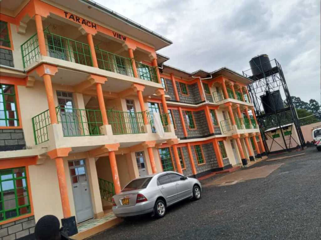 House-to-let-in-Kitale-2-bedroom-apartment