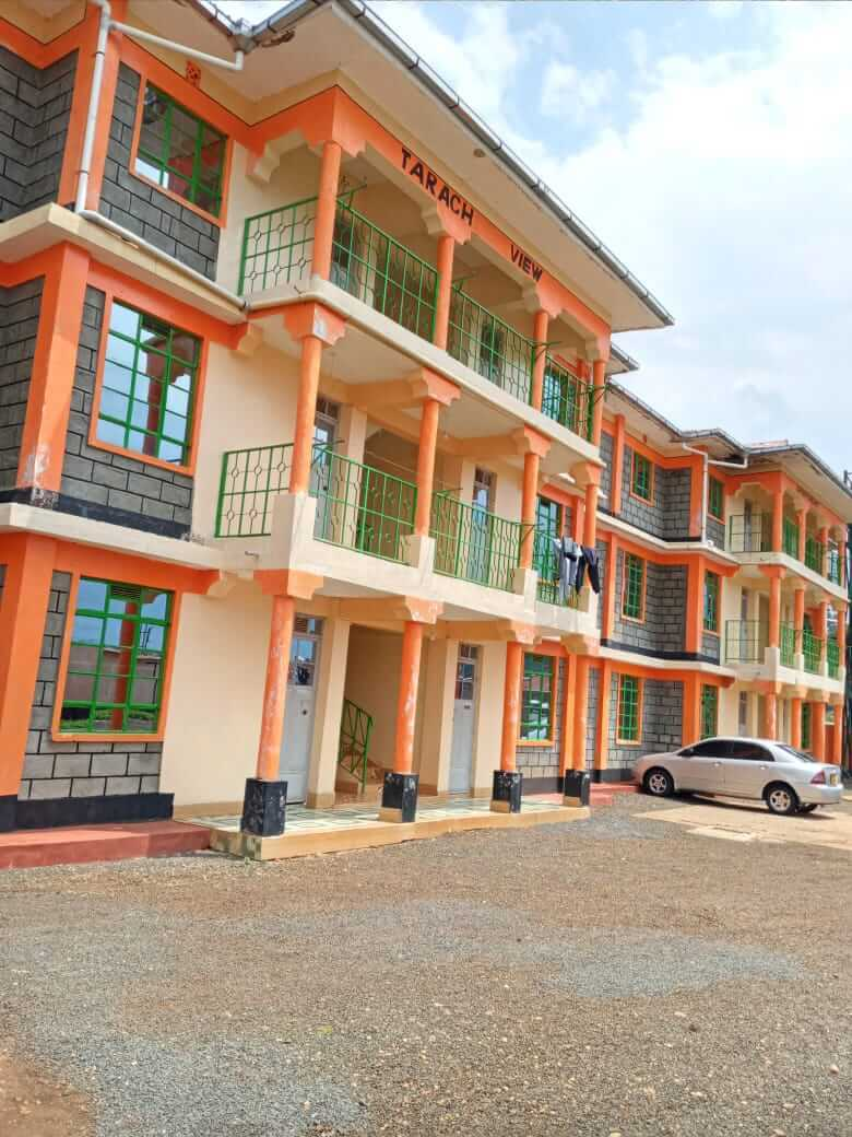 Tarach-view-apartment-2-bedroom-apartment-to-let-in-Kitale