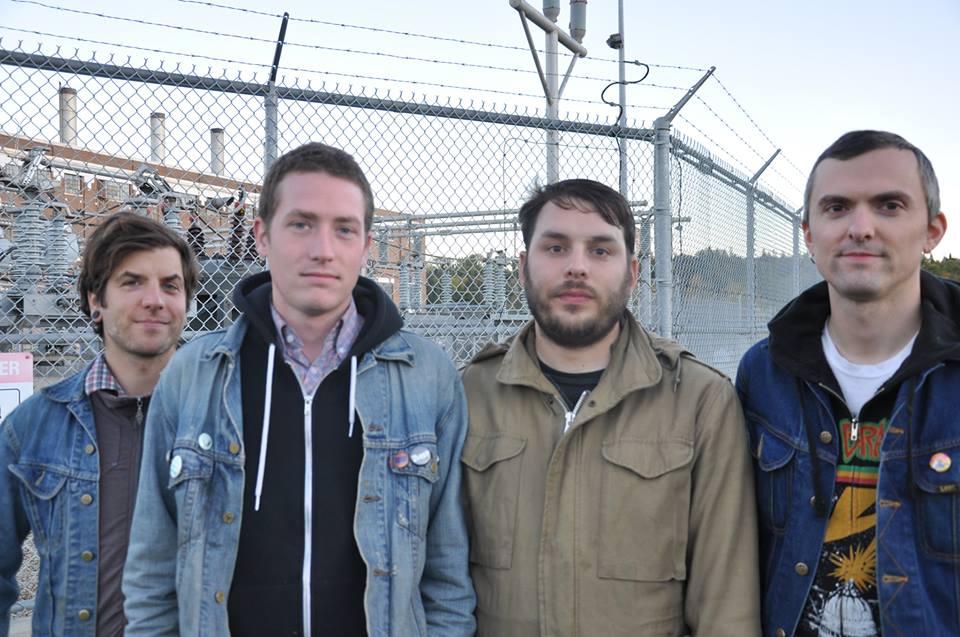 SLATES band