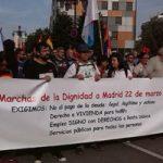 marchas da dignidade xixon