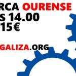 Inauguracion ourense