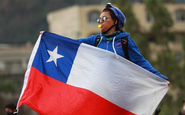 A CUT diante da encrucillada de América Latina