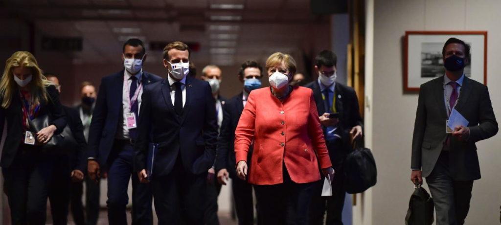 Desmontando o Plan de Recuperación Europeo