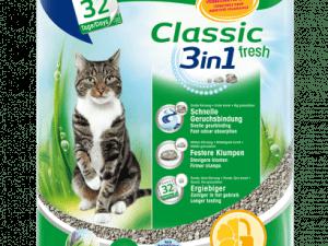 Biokat's Kattenbakvulling Classic Fresh 3 in 1