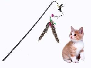 Kattenspeelgoed Hengel