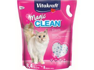 Vitakraft Magic Clean 8.4L