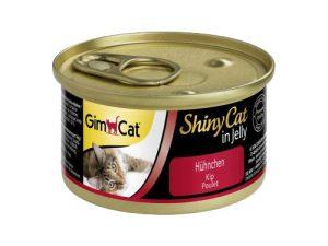 GimCat ShinyCat in Jelly 70g