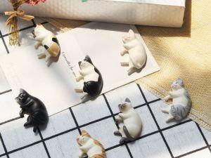 Katten Koelkastmagneten
